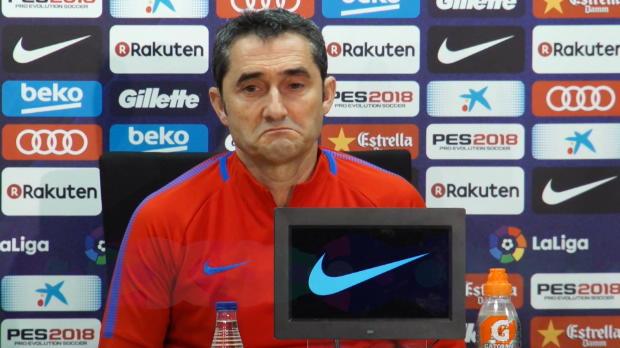 """Valverde: """"Spüre Druck seit dem ersten Tag"""""""