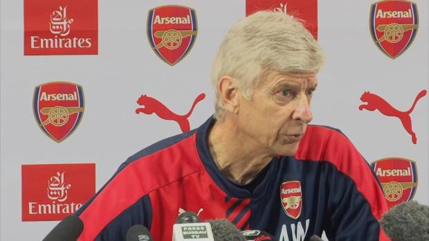"""Wenger: Videobeweis? """"Je früher, desto besser"""""""