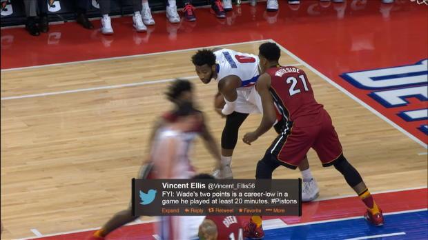 Basket : NBA - NBA - Le Daily Zap du 26 novembre