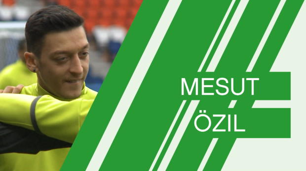 Alle Augen auf Özil: Arsenals Dirigent im Profil