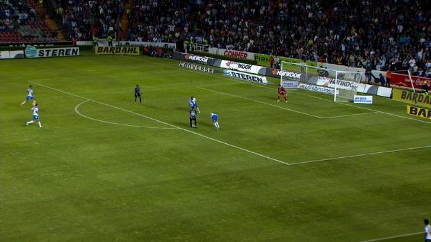 Foot : Mexique - Le Top 5 des buts