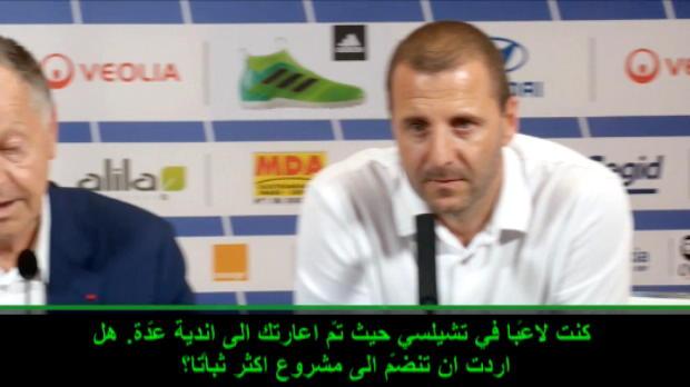 كرة قدم: الدوري الفرنسي: ادركت انني لن احظى بفرصة المشاركة مع تشيلسي- تراوري