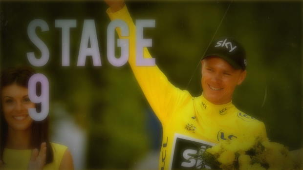 Tour de France: Degenkolb-Sieg bei Sturz-Festival