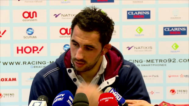 Top 14 - 15e j. : Madaule : ''On a pas tu� le match''