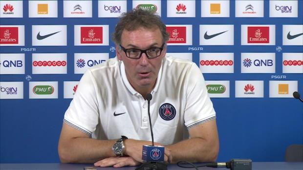 """Foot : PSG - Affaire Ménez, Blanc : """"C'est facile de parler..."""""""