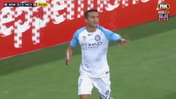 Every Hyundai A-League Round 7 goal