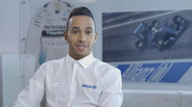F1: Hamilton warnt vor Hitze-GP in Malaysia