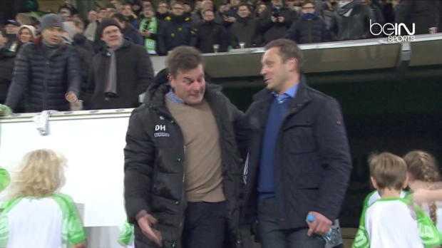Bundes : Wolfsbourg 1-1 Paderborn