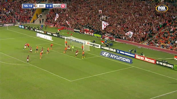 Flashback: A-League 2013/14 GF