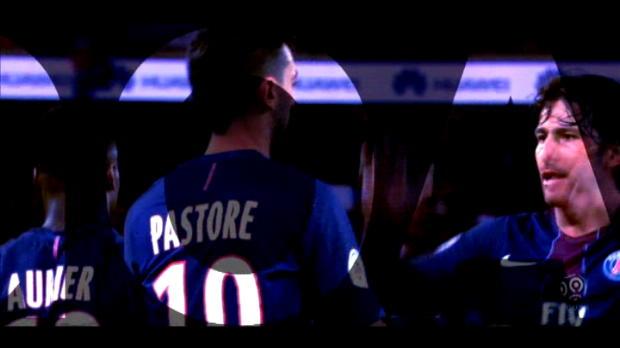 لقطة: كرة قدم: الدوري الفرنسي: سان جيرمان يحصد الأهداف والإنتصارات في مارس