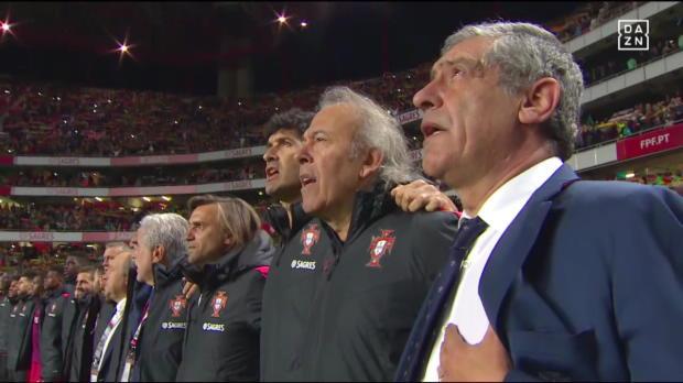 Portugal - Ungarn