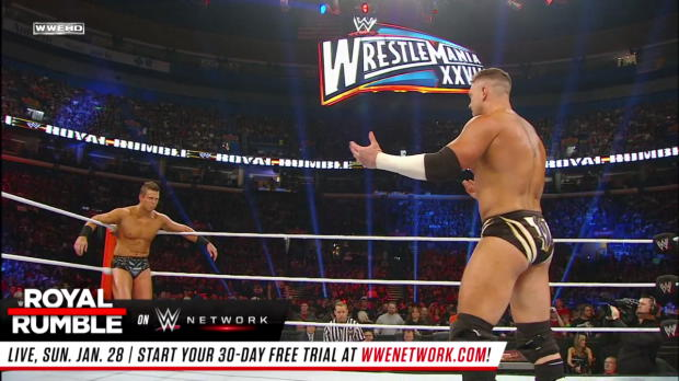 Royal Rumble Match: Royal Rumble 2012 (Full match - WWE Network Exclusive)