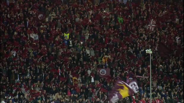 Serie B Playoffs 1L: Cittadella v Hellas Verona