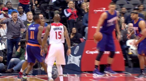 NBA Team Snapshot: Washington Wizards - NBA World