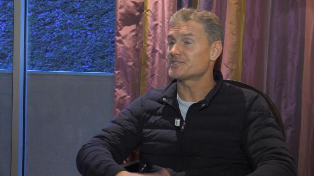 "F1: Coulthard: ""Rosbergs Titel total verdient"""