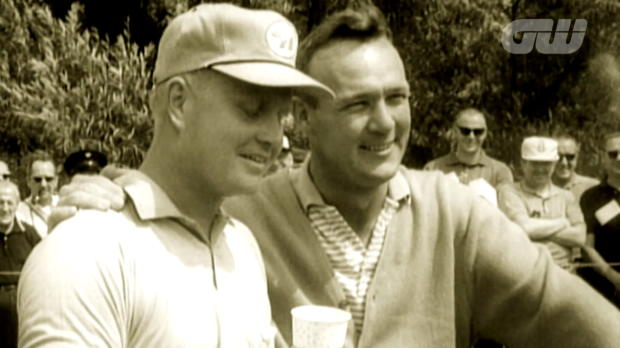 Arnold Palmer Legacy: Arnie's Army Charitable Foundation