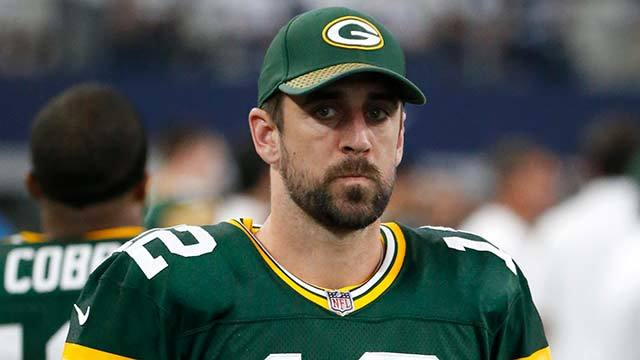 Are Packers done without Aaron Rodgers?