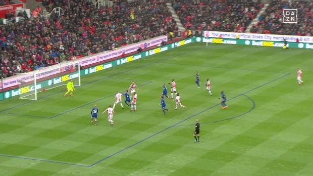 Stoke - Everton