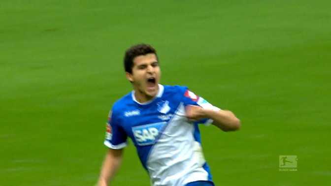 Bundes: 1ère j. - Top 5 buts