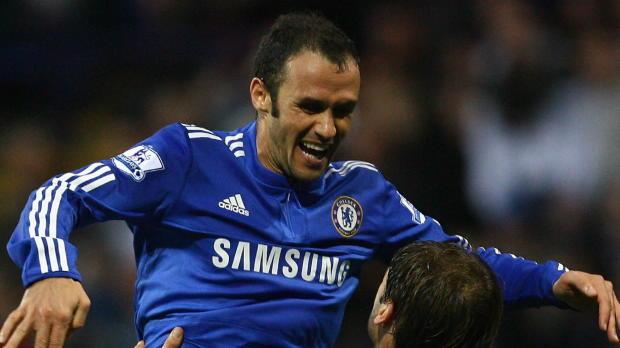 Carvalho: Mourinho wird Meister mit ManUtd
