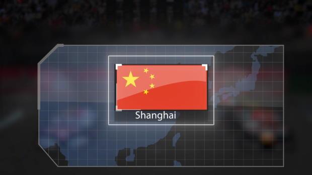 F1: Fünf Fakten zum Großen Preis von Shanghai