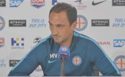 City coach Michael Valkanis says star attacker Tim Cahill will play his part in Friday night's blockbuster against Sydney FC.