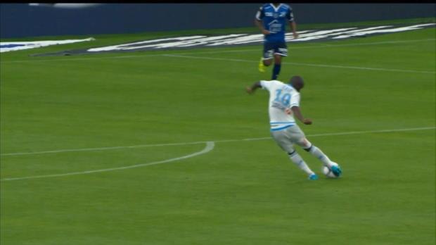 Diarra-Hammer bei 6:0! OM schießt Troyes ab