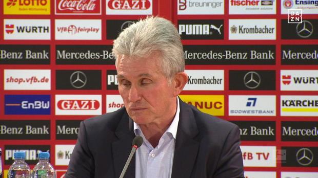 """Heynckes: """"Sven Ulreich ein Erfolgsgarant"""""""