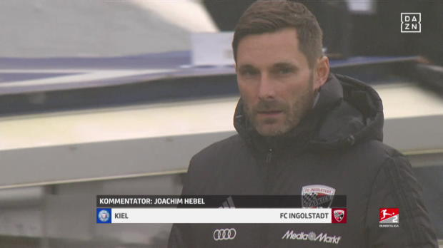 Holstein Kiel - FC Ingolstadt 04