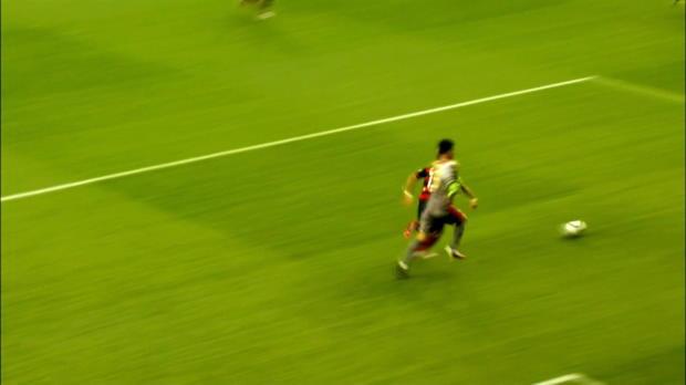 K-League: Koan Neuer! Möchtegern-Manu patzt