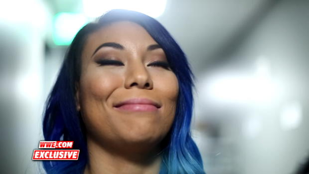 Mia Yim divulges her brutal history with Allysin Kay: WWE.com Exclusive, Sept. 19, 2018