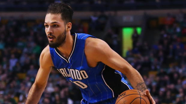 Basket : NBA - Magic - Fournier a bien grandi