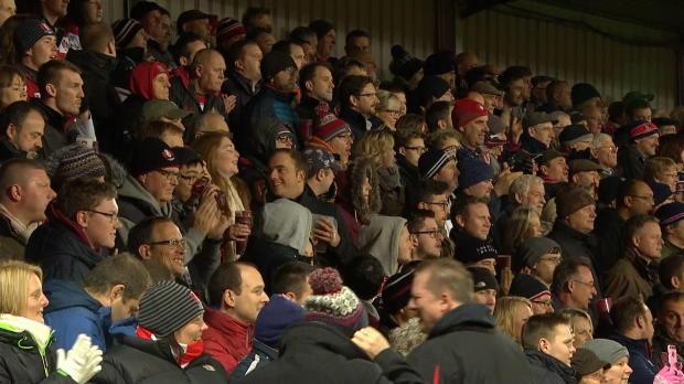 Aviva Premiership - Match Highlights - Gloucester Rugby v Bristol Rugby