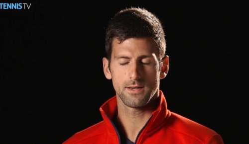 Djokovic Interview: ATP Madrid 3R