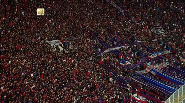 Argentina: San Lorenzo 2-1 River Plate