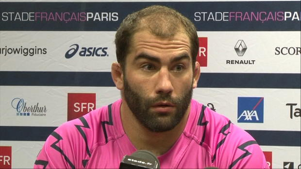Top 14 - 1�re j. : Ol�on : 'Un grand rendez:vous'