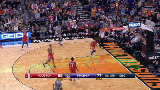 Play of the Day: Archie Goodwin