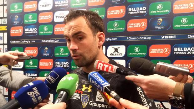"""Rugby : 4e j. - Parra - """"On a tenu bon"""""""