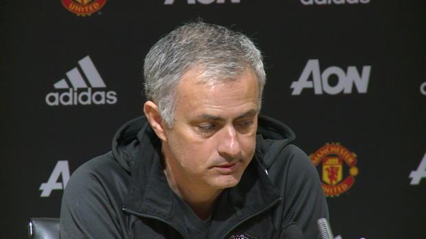 "Mourinho lobt Schiri Madley: ""Hervorragend"""