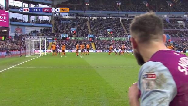 Aston Villa - Wolverhampton