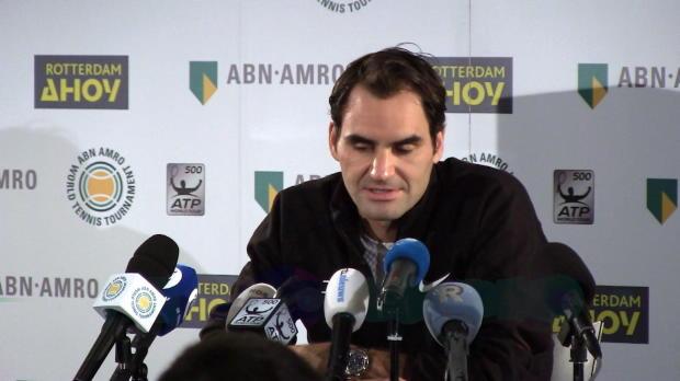 "Tennis : ATP - Federer - ""Gagner 100 titres, ce serait spécial"""