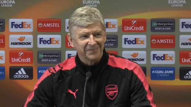 Wenger äußert sich zur Mertesacker-Aussage