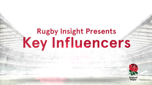 Aviva Premiership - IBM Rugby Insight - Key Influencers v Australia