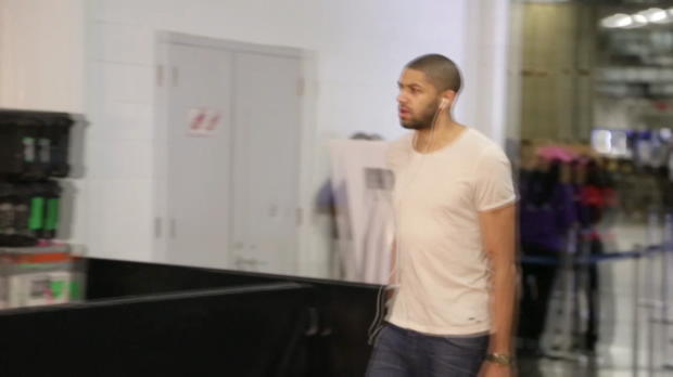 All-Access: Heat Advance