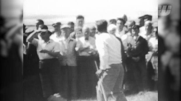 Top 5: Arnold Palmer at The Open