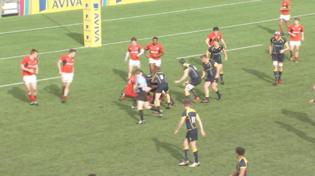 Aviva Premiership - Watch Worcester Warriors claim fifth place in the Under-18s Academy Finals Day beating Saracens 36-26