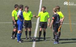 Highlights from the match between Hakoah Sydney City East and Blacktown City. Visit https://www.youtube.com/playlist?list=PLxa2AB3-xOruwOZOVyGOnAmADD4MkJDxG for highlights of all the Round 1 matches.