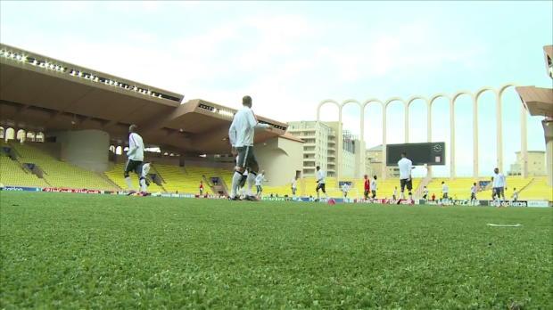 Foot : L1 - Monaco, un club comme les autres