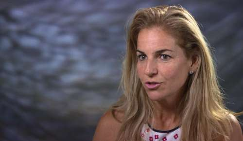 Sanchez Vicario Interview: WTA Singapore