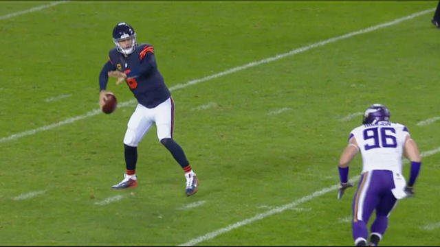 Rapoport: Bears are trying to trade Jay Cutler